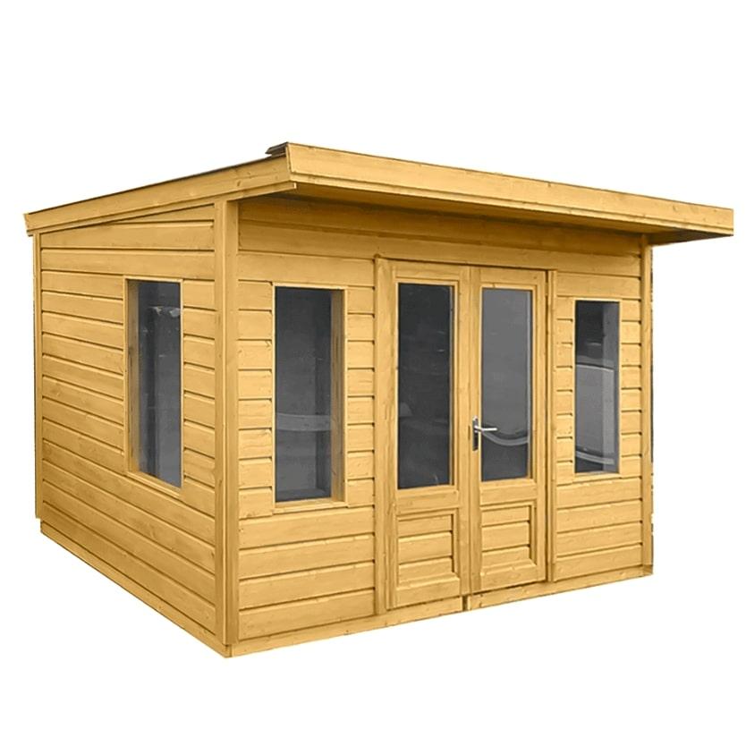 Mcd Garden Sheds Uk Ruby Summerhouse, Garden Shed Design Uk